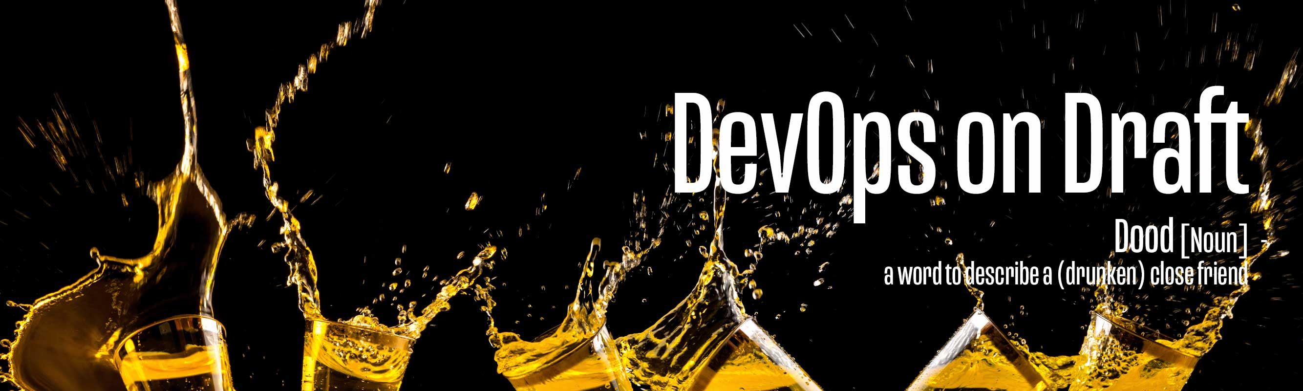DevOps on Draft What is DOOD HATech event